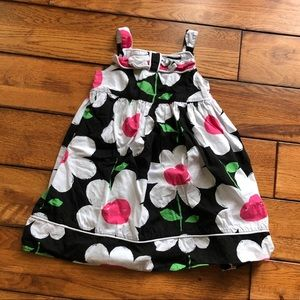 Gymboree floral dress size 4t